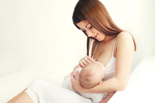 Importanza dell'integrazione durante l'allattamento
